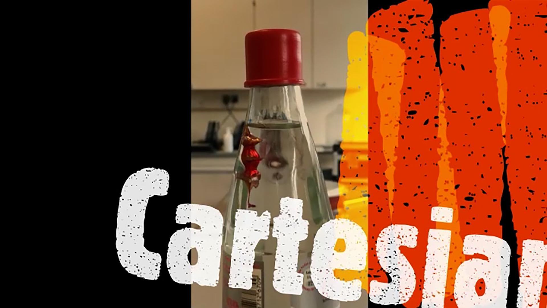 Vorschaubild Video Physik - Der Cartesianische Taucher auf der Seite Tag der offenen Tuer